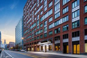 Hilton Brooklyn New York.  Foto 5