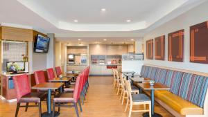 TownePlace Suites by Marriott Columbia Northwest/Harbison, Hotel  Columbia - big - 16