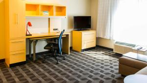 TownePlace Suites by Marriott Columbia Northwest/Harbison, Hotely  Columbia - big - 5
