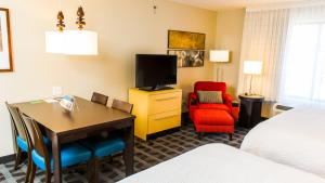 TownePlace Suites by Marriott Columbia Northwest/Harbison, Hotely  Columbia - big - 9