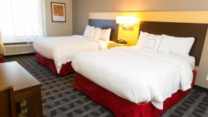 TownePlace Suites by Marriott Columbia Northwest/Harbison, Hotely  Columbia - big - 17