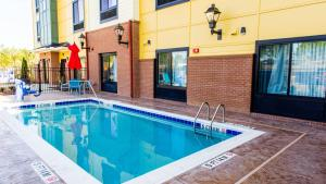 TownePlace Suites by Marriott Columbia Northwest/Harbison, Hotely  Columbia - big - 18