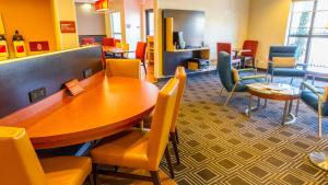 TownePlace Suites by Marriott Columbia Northwest/Harbison, Hotel  Columbia - big - 21