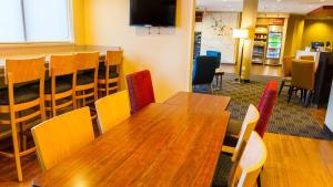 TownePlace Suites by Marriott Columbia Northwest/Harbison, Hotely  Columbia - big - 27