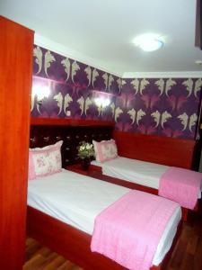 Antik Ipek Hotel, Hotely  Istanbul - big - 13