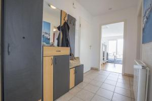 OG-Wohnung-Haus-Marina, Apartmány  Großenbrode - big - 31