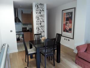 Beckett Central, Apartmány  Dublin - big - 30