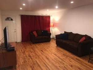 Star Duplex, Apartmány  Brooklyn - big - 29