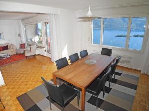 Casa Mirasole App 3333, Dovolenkové domy  Ronco sopra Ascona - big - 2
