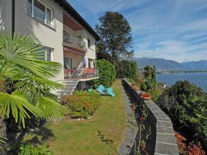 Casa Mirasole App 3333, Dovolenkové domy  Ronco sopra Ascona - big - 3