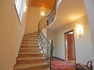 Casa Mirasole App 3333, Dovolenkové domy  Ronco sopra Ascona - big - 5