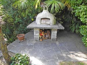 Casa Mirasole App 3333, Dovolenkové domy  Ronco sopra Ascona - big - 8