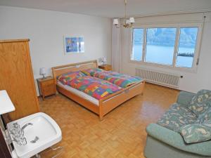 Casa Mirasole App 3333, Dovolenkové domy  Ronco sopra Ascona - big - 11