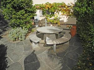 Casa Mirasole App 3333, Dovolenkové domy  Ronco sopra Ascona - big - 13