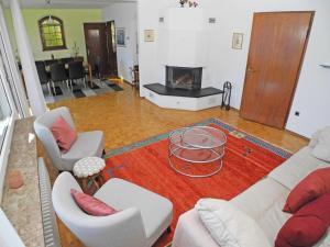 Casa Mirasole App 3333, Дома для отпуска  Ронко - big - 14