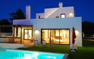 Comporta Villas and Suites