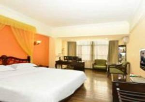 Hainan Longquan Hotel, Szállodák  Hajkou - big - 6