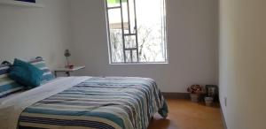 Roma Sur 1 Bedroom Apartment, Ferienwohnungen  Mexiko-Stadt - big - 28