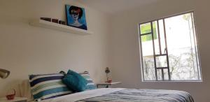 Roma Sur 1 Bedroom Apartment, Ferienwohnungen  Mexiko-Stadt - big - 29