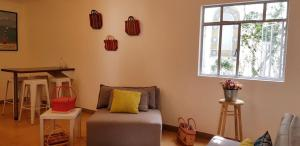 Roma Sur 1 Bedroom Apartment, Ferienwohnungen  Mexiko-Stadt - big - 32