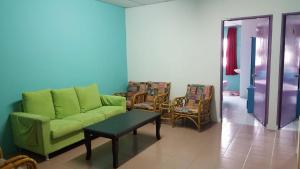 Formosa Hotel Apartment, Appartamenti  Malacca - big - 1