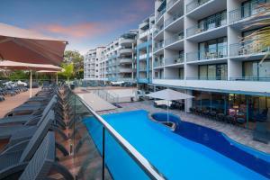 Landmark Resort, Resorts  Nelson Bay - big - 50