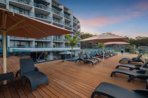 Landmark Resort, Resorts  Nelson Bay - big - 49