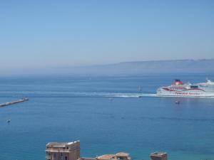 T1 Vue Panoramique Mer & Iles Frioul, Apartmanok  Marseille - big - 15