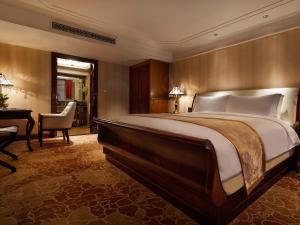 Chongqing Aowei Hotel, Hotely  Chongqing - big - 1
