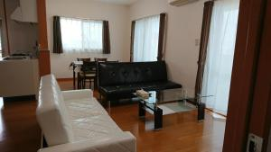Ganasha, Апартаменты  Yomitan - big - 18