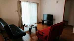 Ganasha, Апартаменты  Yomitan - big - 21