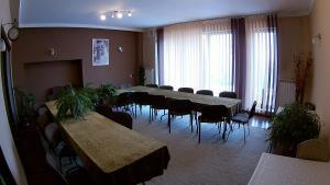Hotel Pod Trzema Różami, Hotely  Sanok - big - 41
