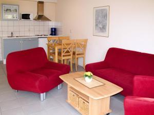 Ferienhaus Tossens 112S, Case vacanze  Tossens - big - 18