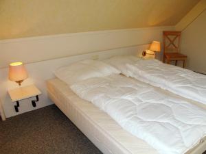Ferienhaus Tossens 112S, Case vacanze  Tossens - big - 15