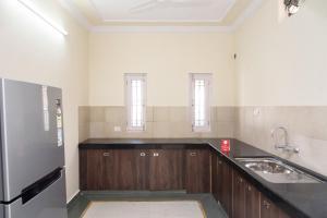 Studio Near Goverdhan Villas, Priváty  Udaipur - big - 9