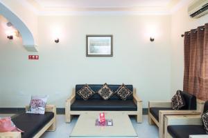 Studio Near Goverdhan Villas, Priváty  Udaipur - big - 8