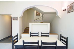 OYO 11420 Home Mount Saga Villa Goverdhan Villas, Apartmanok  Udaipur - big - 7