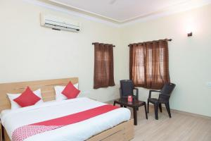 Studio Near Goverdhan Villas, Priváty  Udaipur - big - 6