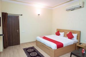 OYO 11420 Home Mount Saga Villa Goverdhan Villas, Apartmanok  Udaipur - big - 5