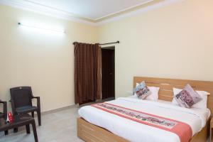 OYO 11420 Home Mount Saga Villa Goverdhan Villas, Apartmanok  Udaipur - big - 3