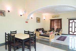 Studio Near Goverdhan Villas, Priváty  Udaipur - big - 2