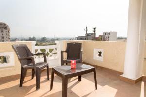 Studio Near Goverdhan Villas, Priváty  Udaipur - big - 10