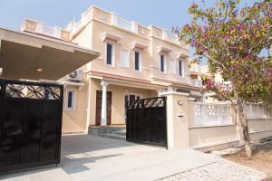 OYO 11420 Home Mount Saga Villa Goverdhan Villas, Apartmanok  Udaipur - big - 1