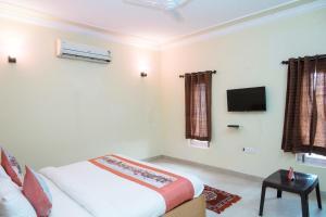 OYO 11420 Home Mount Saga Villa Goverdhan Villas, Apartmanok  Udaipur - big - 12