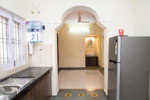 OYO 11420 Home Mount Saga Villa Goverdhan Villas, Apartmanok  Udaipur - big - 14
