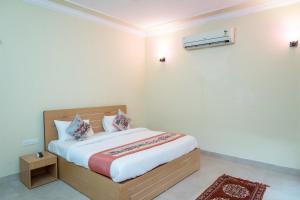 OYO 11420 Home Mount Saga Villa Goverdhan Villas, Apartmanok  Udaipur - big - 15