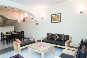 OYO 11420 Home Mount Saga Villa Goverdhan Villas, Apartmanok  Udaipur - big - 16