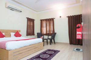 Studio Near Goverdhan Villas, Priváty  Udaipur - big - 17