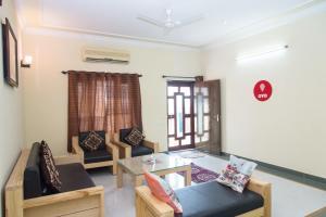OYO 11420 Home Mount Saga Villa Goverdhan Villas, Apartmanok  Udaipur - big - 19