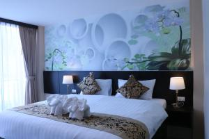 Sky Beach, Hotels  Ao Nang Beach - big - 29
